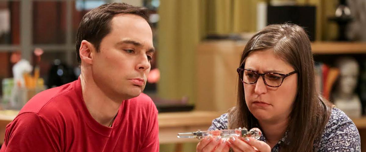 The Big Bang Theory estrena su temporada final