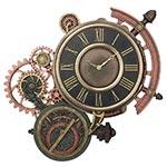 Marvin Clock